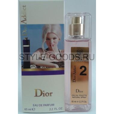 Christian Dior Addict 2, 65 мл (ж)