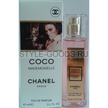 Chanel Coco Mademoiselle, 65 мл (ж)