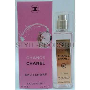 Chanel Chance eau Tendre, 65 мл (ж)