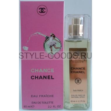 Chanel Chance eau Fraiche, 65 мл (ж)