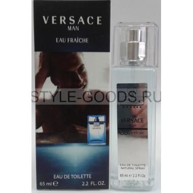 Versace Man eau Fraiche, 65 мл (м)