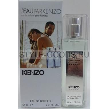 Kenzo L`eau Par Pour Homme, 65 мл (м)