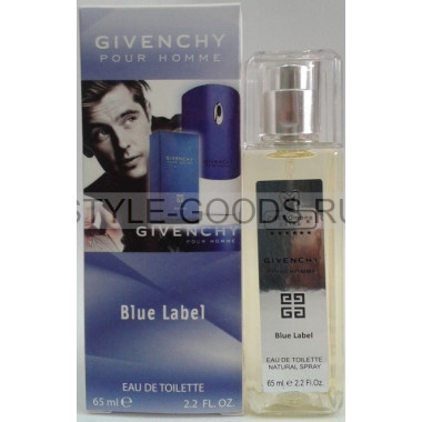 Givenchy Blue Label, 65 мл (м)
