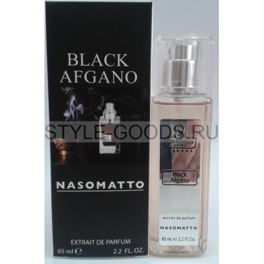 Nasomatto Black Afgano, 65 мл (м)