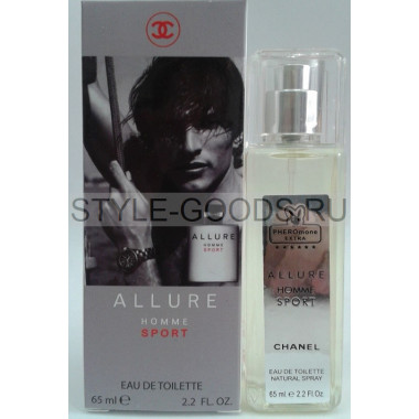 Chanel Allure Homme Sport, 65 мл (м)