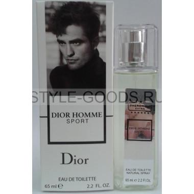 Christian Dior Homme Sport, 65 мл (м)