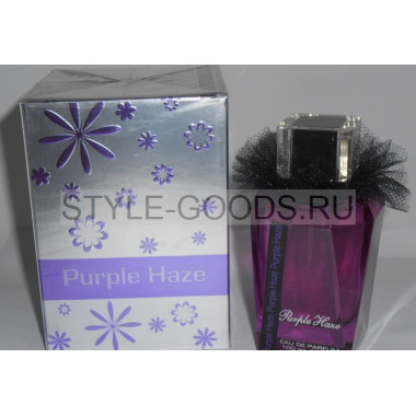 """Purple Haze eau de parfum"" for women, 100 мл"