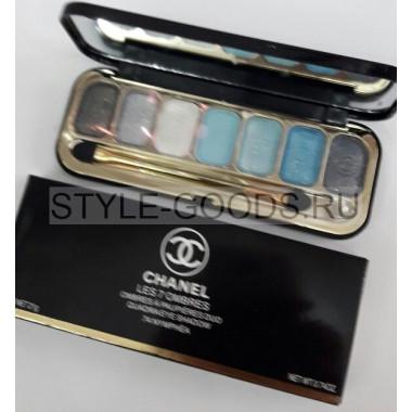 "Тени для век "" Chanel 7 Color"" № 05"