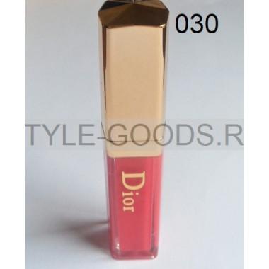 Блеск для губ Dior Shine № 030