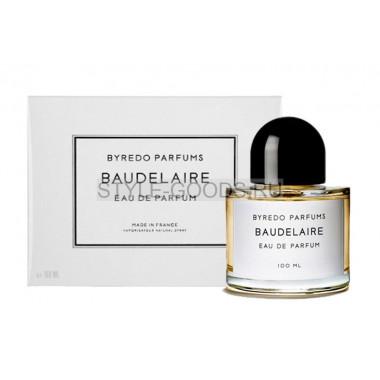 Byredo Baudelaire, 100 мл (м)