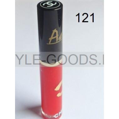Блеск для губ Chanel Aqua № 121