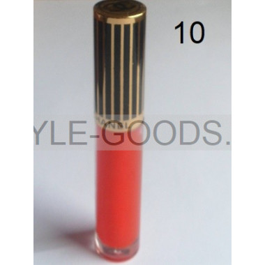 Блеск для губ Chanel Velvet № 10