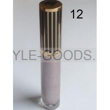 Блеск для губ Chanel Velvet № 12