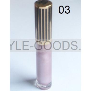Блеск для губ Chanel Velvet № 03