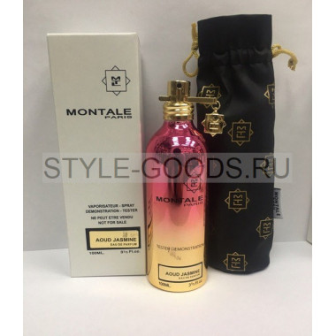 "Montale ""Aoud Jasmine"", 100 ml (тестер)"