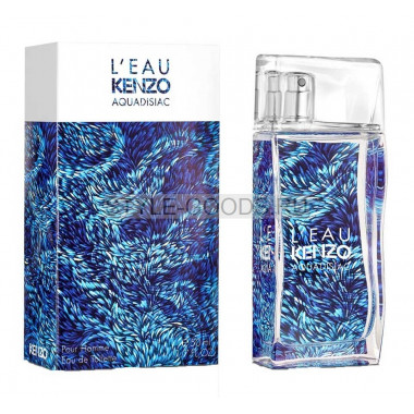 """Kenzo """"L`Eau Aquadisiac"""", 100 мл (м)"""