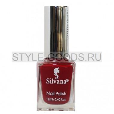 Лак Silvana 12 ml № 24