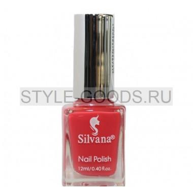 Лак Silvana 12 ml № 22
