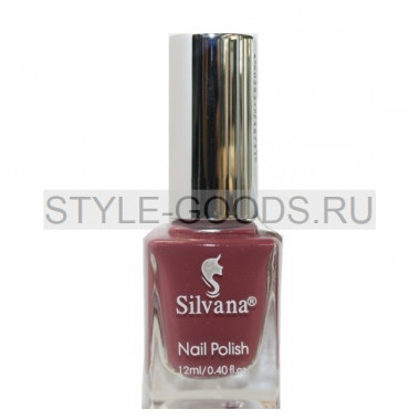Лак Silvana 12 ml № 21