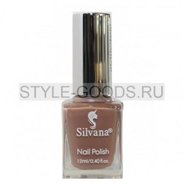 Лак Silvana 12 ml № 19