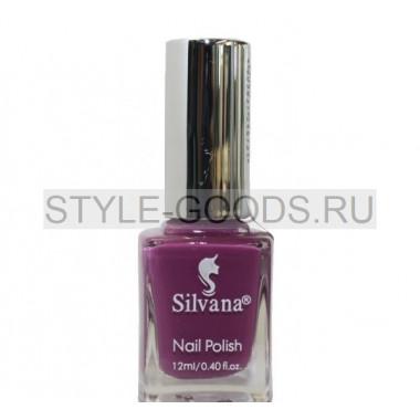 Лак Silvana 12 ml № 13