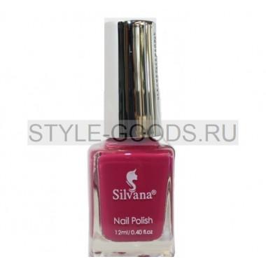 Лак Silvana 12 ml № 12