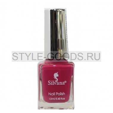 Лак Silvana 12 ml № 11