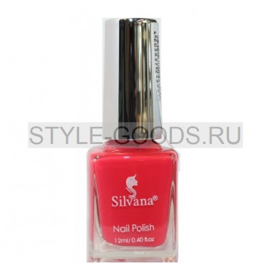 Лак Silvana 12 ml № 09