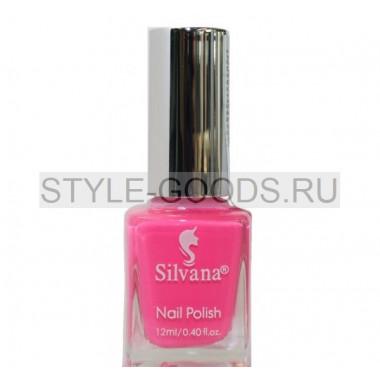 Лак Silvana 12 ml № 08