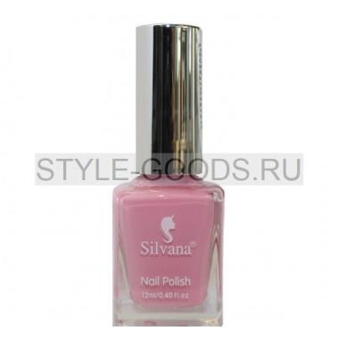 Лак Silvana 12 ml № 04