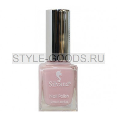 Лак Silvana 12 ml № 03