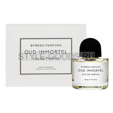 Byredo Oud Immortel, 100 мл (унисекс)
