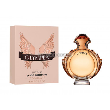 "Paco Rabanne ""Olimpea Intense"", 80 мл"