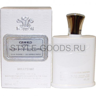 "Creed ""Silver Mountain Water EDP"", 120 мл (ж/м)"