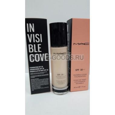 Тональный крем Mac Invisible Cove № 20