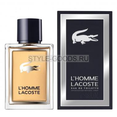 "Lacoste ""L`Homme Lacoste"", 100 мл (м)"