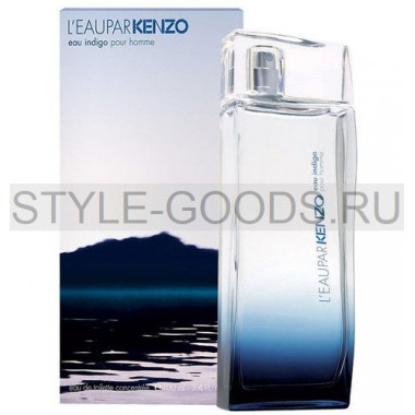 "Kenzo ""L'eau Par Kenzo eau Indigo"", 100 мл (м)"