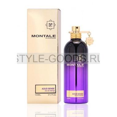 "Montale ""Aoud Sense"", 100 ml"