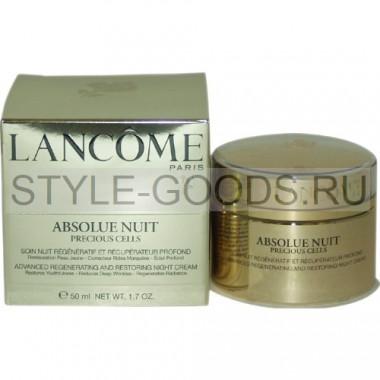 Крем для лица ночной Lancome Absolue Nuit,50 мл