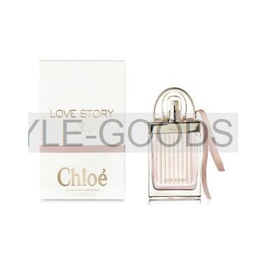 """Chloe """"Love Story eau de toilette"""", 100 мл (ж)"""