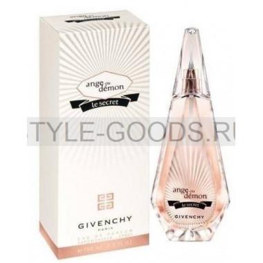 """Givenchy """"Ange ou Demon Le Secret EDP"""",75мл (ж)"""