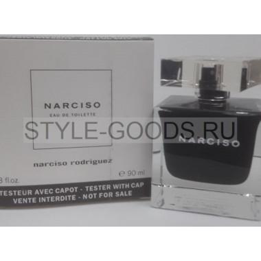 Narciso Rodriguez eau de toilette, 90 мл (тестер) (ж)
