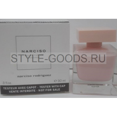 Narciso Rodriguez eau de parfum, 90 мл (тестер) (ж)