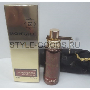 Aoud Forest, 40 ml