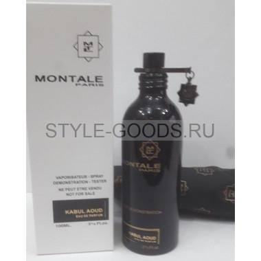 """Montale """"Kabul Aoud"""", 100 ml (тестер)"""