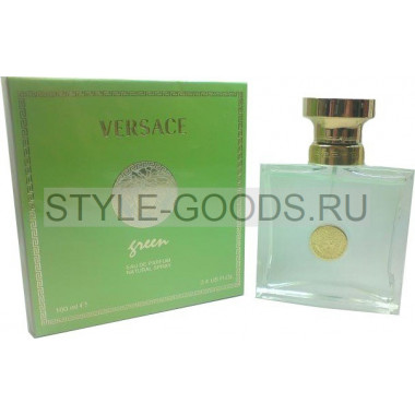 "Versace ""Green EDP"", 100 мл"