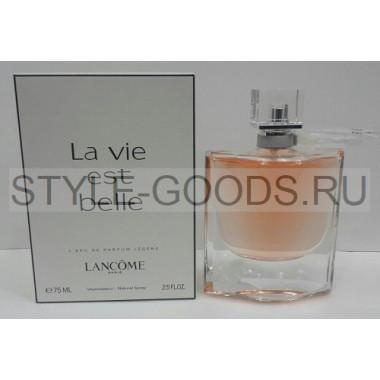 """Lancome """"La Vie Est Belle L`eau Legere"""", (тестер)"""