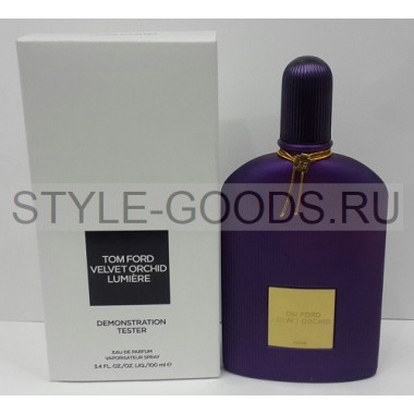 "Tom Ford ""Velvet Orchid Lumiere"", 100 мл (тестер)"