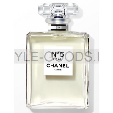 Chanel № 5 L`eau, 100 ml (ж)