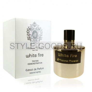 Tiziana Terenzi White Fire, 100 ml (тестер)
